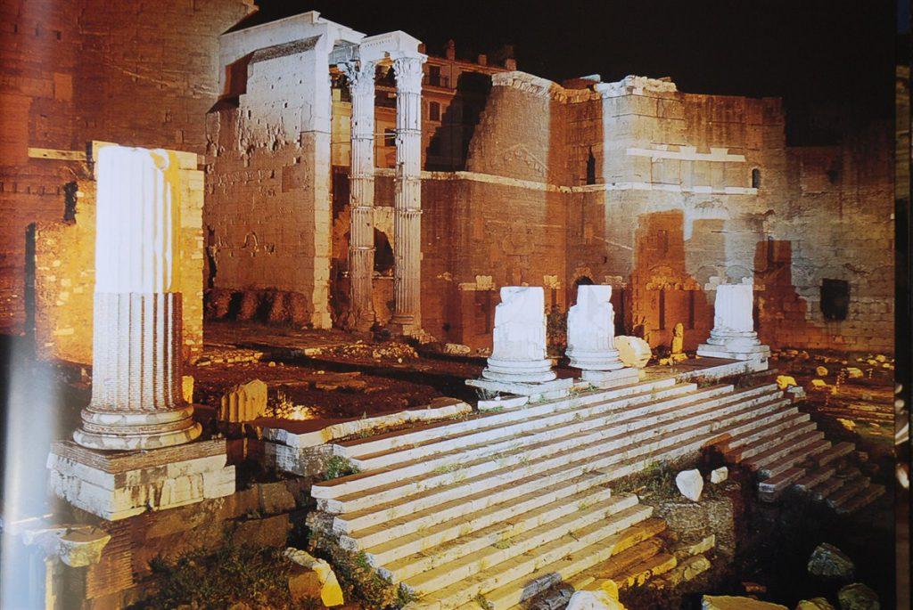 Roma Colori del tempo II Ediz - 3