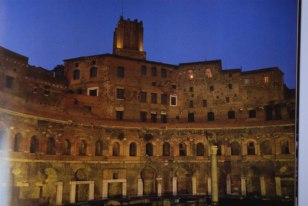 Roma Colori del tempo II Ediz - 6