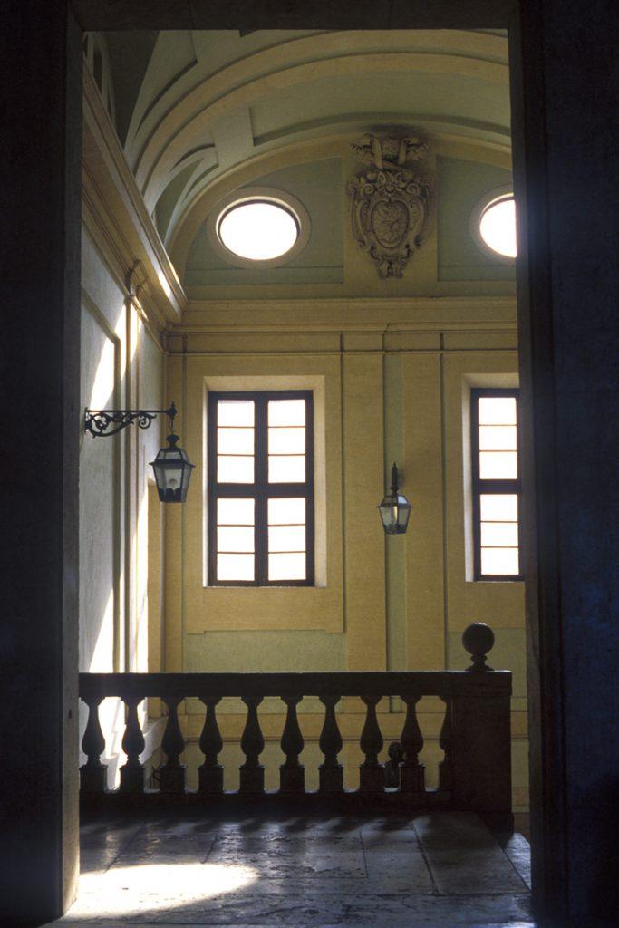 Scalone Liceo Visconti
