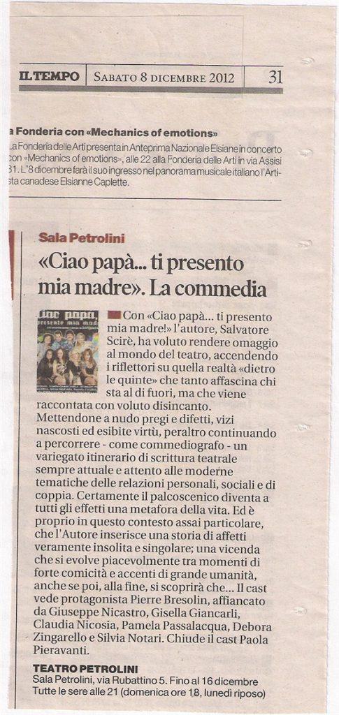 Tempo - Ciao papa..0002